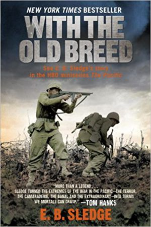 With the old breed book.jpg