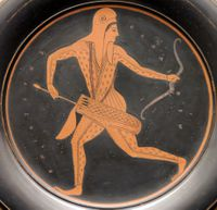 Skythian archer plate BM E135 by Epiktetos.jpg