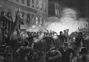 What Are The Origins Of Labor Day Dailyhistory Org