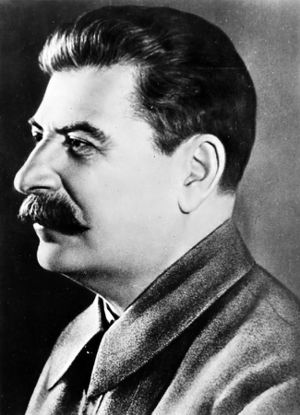 how joseph stalin became the leader of the soviet union lenin and stalin