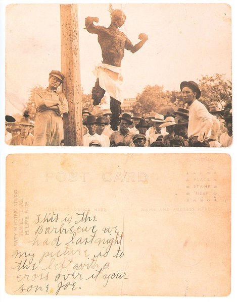 File:1200px-Postcard of the lynched Jesse Washington, front and back.jpg