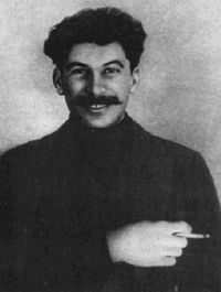 how stalin became a leader of Joseph stalin - leader of the soviet union documentary history of wars loading unsubscribe you could almost just change the names stalin/clinton it is happening again read more show less reply 3 4 the country became a super power when it was poor before him nothing turned to dust.
