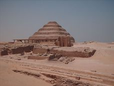 Why Was Imhotep the Ancient World's Greatest Scientist