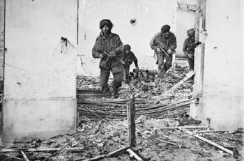 why did operation market garden in 1944 fail