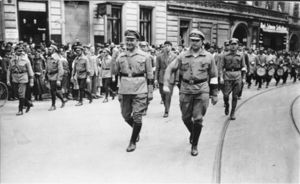 why was the weimar republic unpopular Why did weimar republic set up in germany after first world war become unpopular give three reasons.