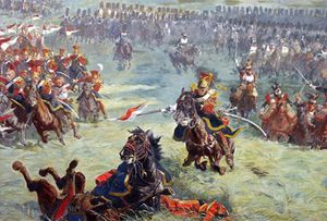 On This Day In History: Jun 15, 1815 | The Battle of Waterloo
