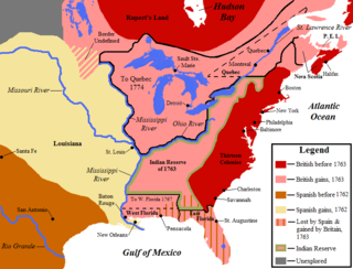 Why did Westward Expansion Lead to the American Revolution ...