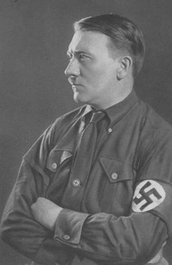 the beginning rise and fall of nazi leader adolf hitler Adolf hitler said that the only way that the nazi party could have been stopped  was if it were  it would have crushed in blood the very beginning of our work   of time until the leadership of the nation would fall to our hardened human  material  while hitler did say that the rise of the nazi party could have been  stopped by.